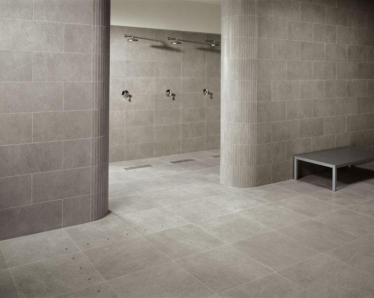 In 39 concept salle de bain salle de bains et carrelages for Carrelage lea